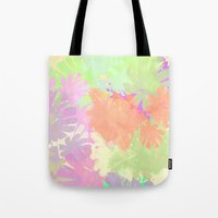 camouflage Tote Bags featuring camouflage by 83 Oranges™