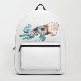 Cacatoès Backpack