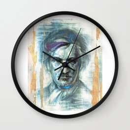 Austin Osman Spare Wall Clock
