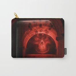 Witching hour in the House of Dead Carry-All Pouch