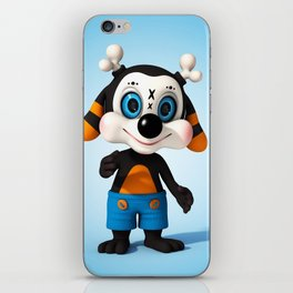 Toppolo iPhone Skin