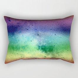 sky the way Rectangular Pillow