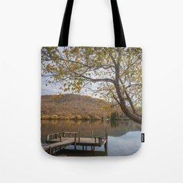 Beautiful Tennessee Fall Tote Bag