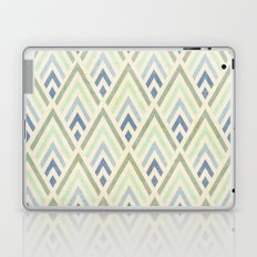 Aquatic Diamonds Laptop & iPad Skin