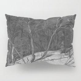 Shadows Pillow Sham