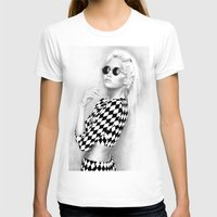 tinker bell T-shirts featuring Bell by donotseemeart