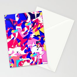 Jumble Stationery Cards