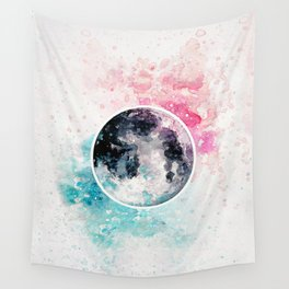 ˹pastelmoon˼ Wall Tapestry