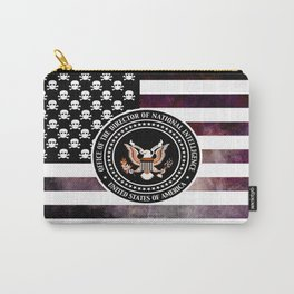 CIA - 004 Carry-All Pouch