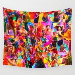 GELLIN SERIES Wall Tapestry
