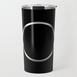 Triple Goddess Symbol Travel Mug