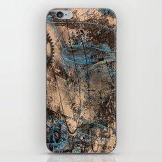 ZION 1178 iPhone & iPod Skin