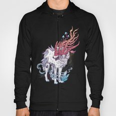 Spirit Animal - Wolf Hoody