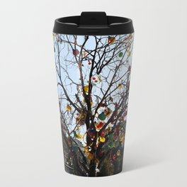 Bicycles  Travel Mug