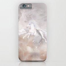 Flying Unicorn iPhone 6 Slim Case