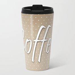 Picture .Coffee . Travel Mug