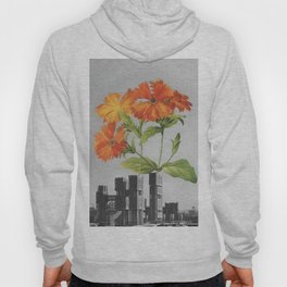 "255 - ""a tree grows in Brooklyn"" Hoody"