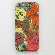 Humming Heaven iPhone 6s Slim Case