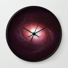 Unknown Galaxy Wall Clock
