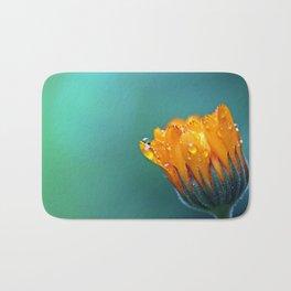 Marigold Bath Mat