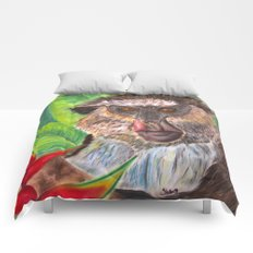 Mona Monkey Comforters