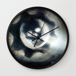 Gears Of War 05 Wall Clock