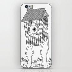 Lanky Land iPhone & iPod Skin