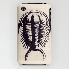 Trilobite iPhone (3g, 3gs) Slim Case