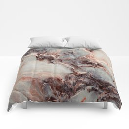 Marble Texture 85 Comforters