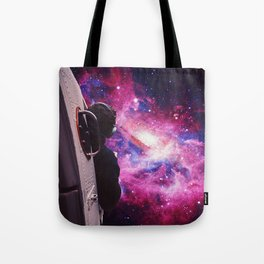 The Great Voyage Tote Bag