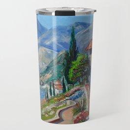 Italy Travel Mug