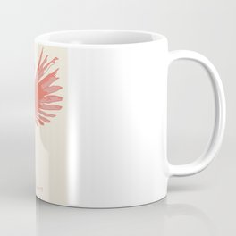 Tilted Bird Coffee Mug
