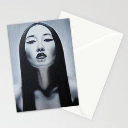 Untouchable Stationery Cards