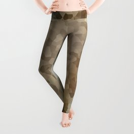 The other faces of Squirrel 2 Leggings