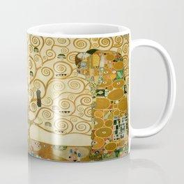 Gustav Klimt - Tree of Life Coffee Mug