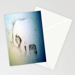 Elephant Dust Stationery Cards