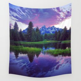 Last Light Wall Tapestry