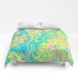 NACRE FLUORESCENT Comforters