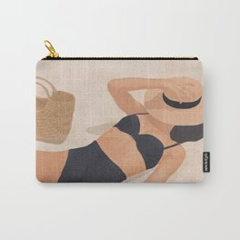 That Summer Feeling IV Carry-All Pouch