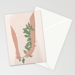 Holding on to a Branch Stationery Cards