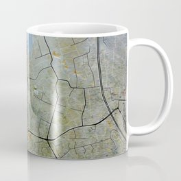 Concrete of concrete Espoo Coffee Mug