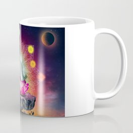 yoga time Coffee Mug