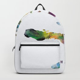 Haiti Backpack