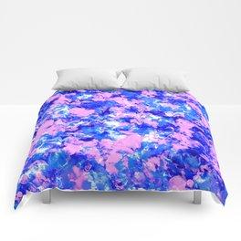 Crash Palette Comforters
