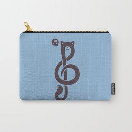 Musicat Carry-All Pouch