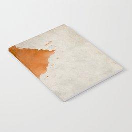 Brook - One Piece Notebook
