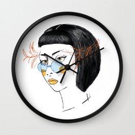 SIRIANNA Wall Clock