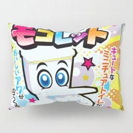 WC candy Pillow Sham