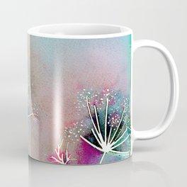 Funky Fennel Fireworks Coffee Mug