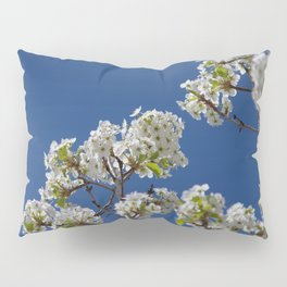 Spring Blossoms Pillow Sham